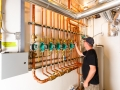 Commercial Photography for Stampede Plumbing and Heating
